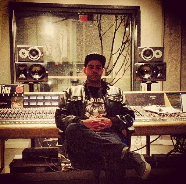 j57 in studio